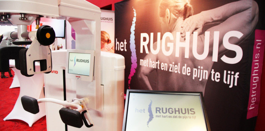 As knowledge within the healthcare sector is vital, IIC GROUP supports the Rughuis Knowledge Academy.