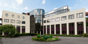 IIC GROUP acquires new headquarters